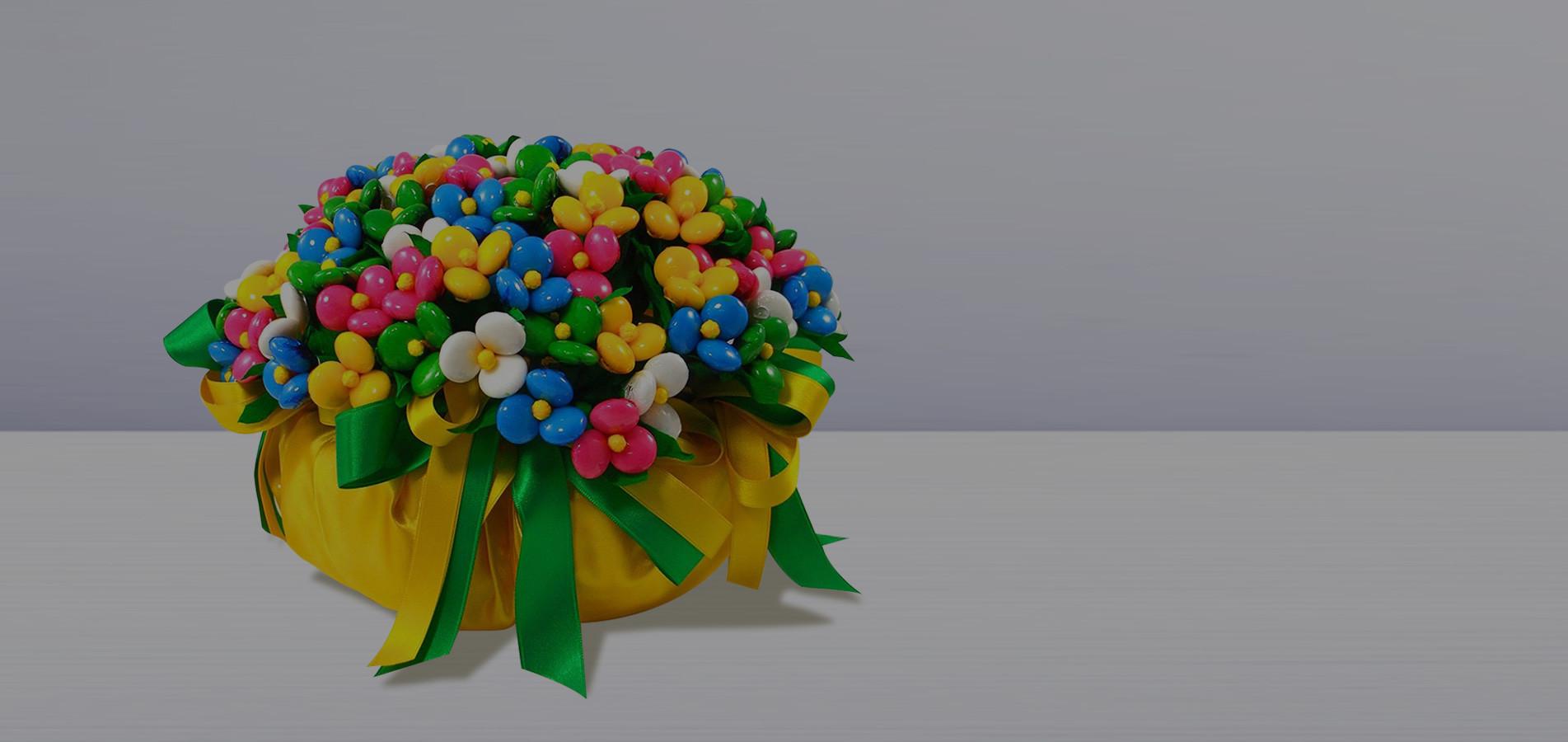 Bouquet di Confetti